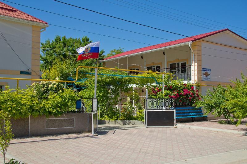 Гостевой дом У дяди Васи – Межводное – Крым