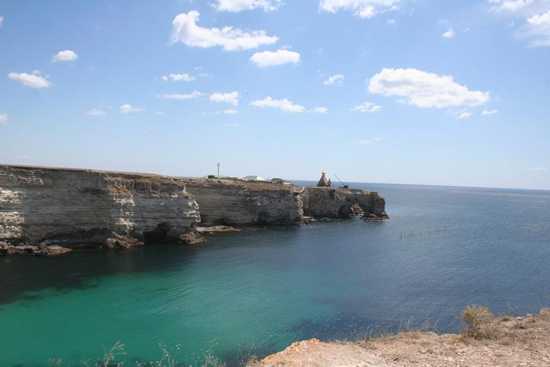 Атлеш - Тарханкут – Крым