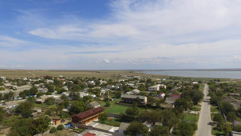 Межводное - Тарханкут – Крым